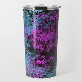 Abstract 31 Travel Mug