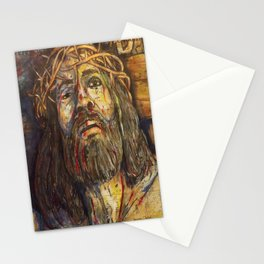 The Crucifixion Stationery Cards
