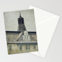 The Bishop's Palace 1845 Ottawa, Canada Stationery Cards
