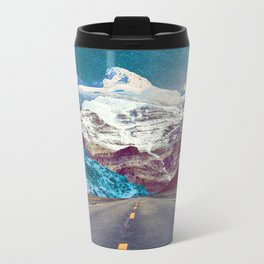 The Last Stretch Travel Mug
