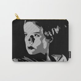 Bride of Frankenstein Carry-All Pouch