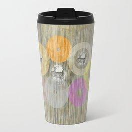 THE BACKLIT DEERS Travel Mug