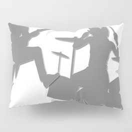 One Day in Planet Vegeta Pillow Sham