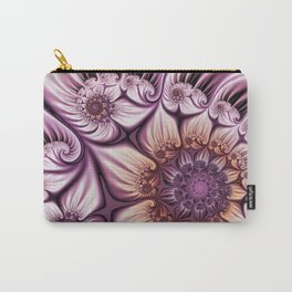 Noblesse 2 Fractal Art Carry-All Pouch