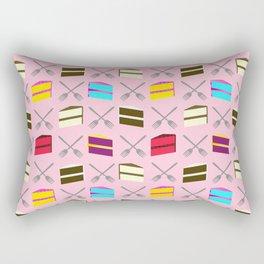 CAKE! Rectangular Pillow