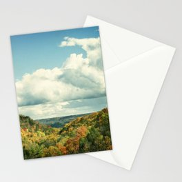 """""""Endless Possibilities"""" Stationery Cards"""