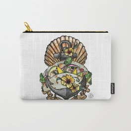 Taco Bout Love Carry-All Pouch