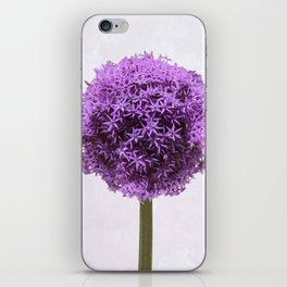 A most remarkable perfection iPhone Skin