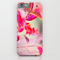 Princess Leaves iPhone 6s Slim Case