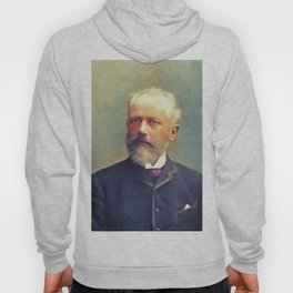 Tchaikovsky, Music Legend Hoody