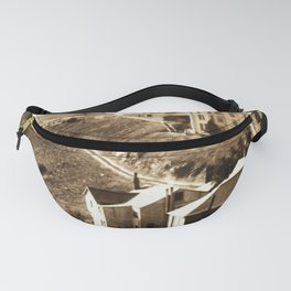 Star Observatory Fanny Pack