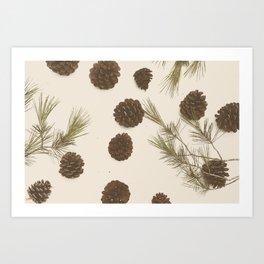Merry Christmas My Dear Art Print