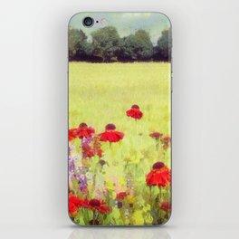Helenium Moerheim Beauty iPhone Skin