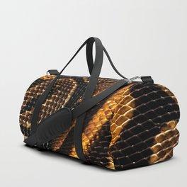 SNAKING Duffle Bag
