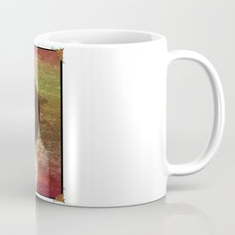 Fight For Your Mind Coffee Mug