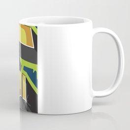 BlockBuster E Coffee Mug