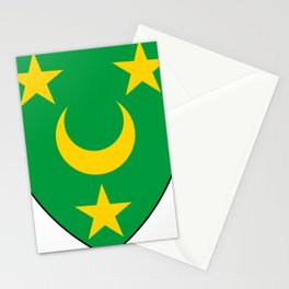 Coat_of_arms_Algeria_(1830-1962) Stationery Cards