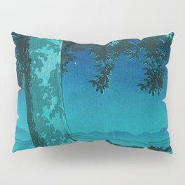 Nightime in Gissei Pillow Sham
