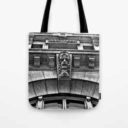 Burton Stone Too Tote Bag