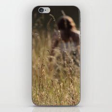 in the midst iPhone & iPod Skin