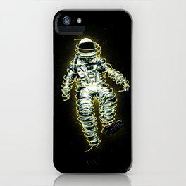 Astro Gulliver iPhone Case
