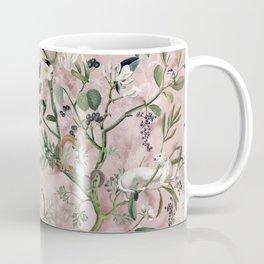 Wild Future pink Coffee Mug