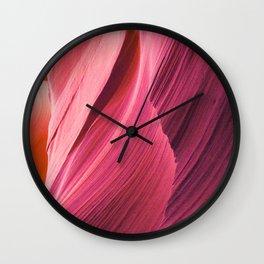 Kanab Wall Clock