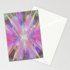 COSMIC NATURE Stationery Cards