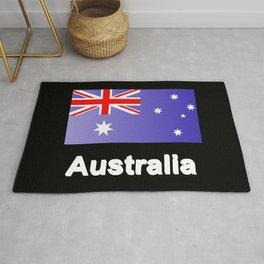 Flag of Australia, Australians Rug
