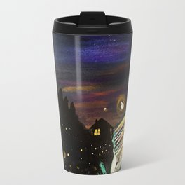 Firefly Sky Travel Mug
