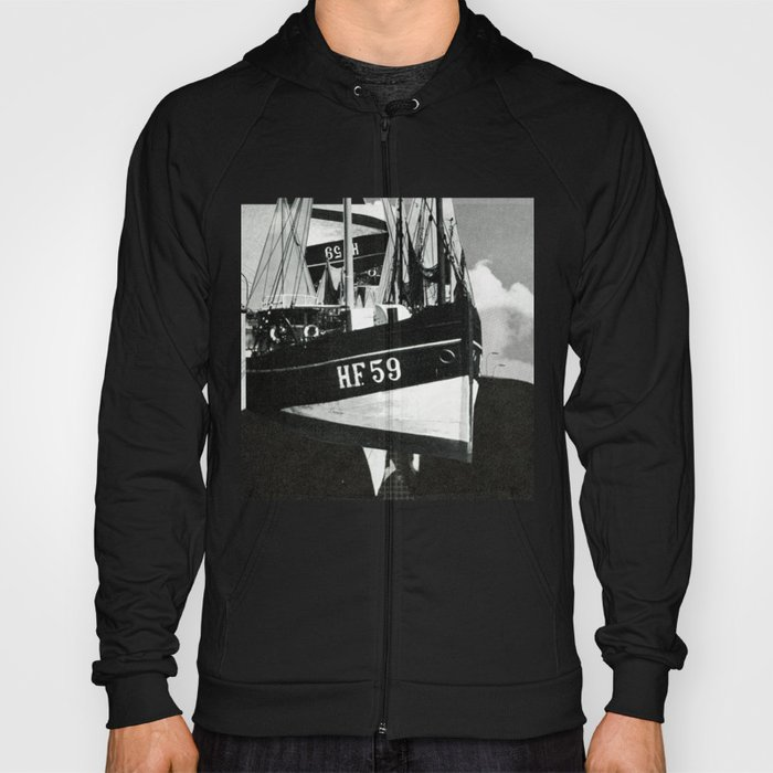 The Sur Real Man 5 Hoody