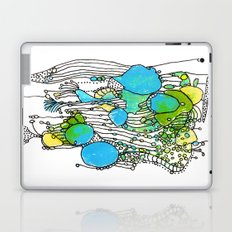 Flurry Laptop & iPad Skin