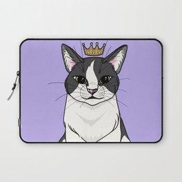 Queen Guinevere Laptop Sleeve