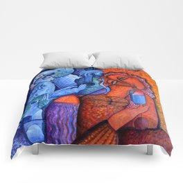 Serenade Comforters