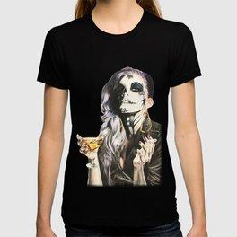 Catrina Sugar Skull T-shirt