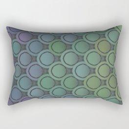 S C ▲ L E S Rectangular Pillow