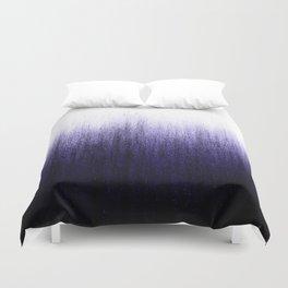 Lavender Ombré Duvet Cover