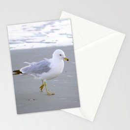 Sea Gull Stroll Stationery Cards