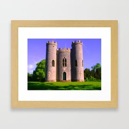 Blaise Castle,Bristol,UK Framed Art Print