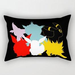 Evolutions Rectangular Pillow
