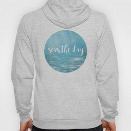 Seas The Day Hoody