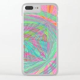 Jolt 4 Clear iPhone Case