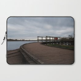 Chasewater Boardwalk Laptop Sleeve