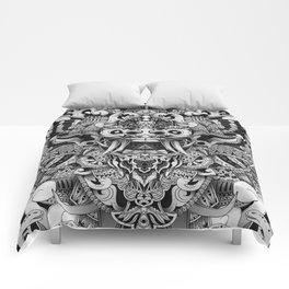 Barong Bali Comforters