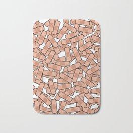 Bandage - Healing Power - On the Mend Bath Mat