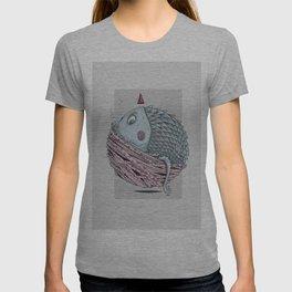 COLORtemple T-shirt