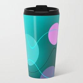 The 3 dots, power game 2 Travel Mug