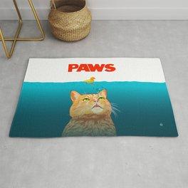 Paws! Rug