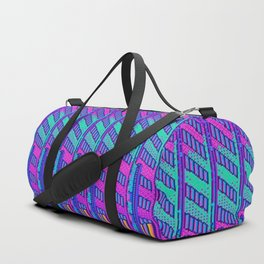 Paid Programming Duffle Bag