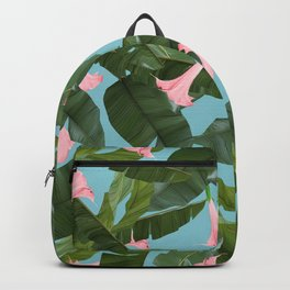 Wild Flower #society6 #decor #buyart Backpack